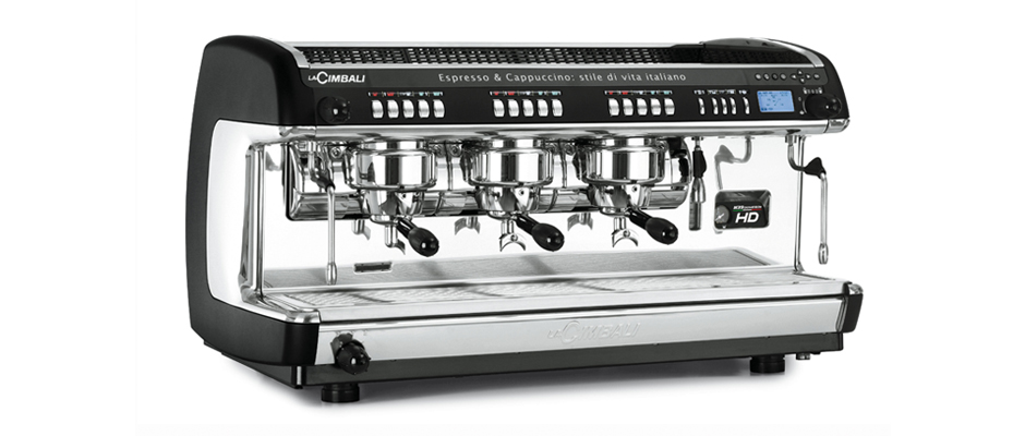 Macchine da caffè Cimbali