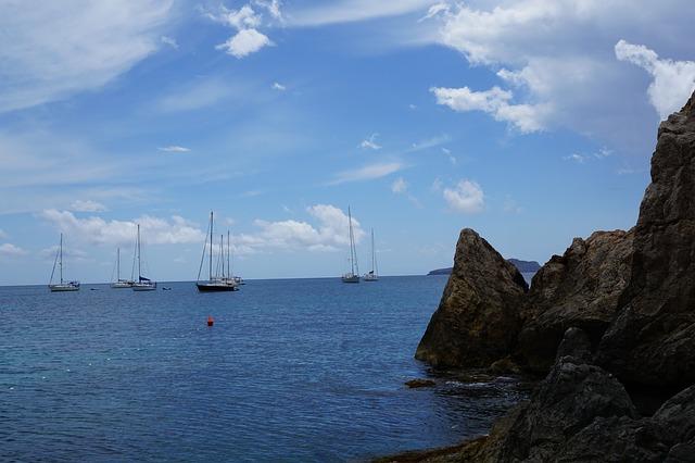 Visitare Ibiza