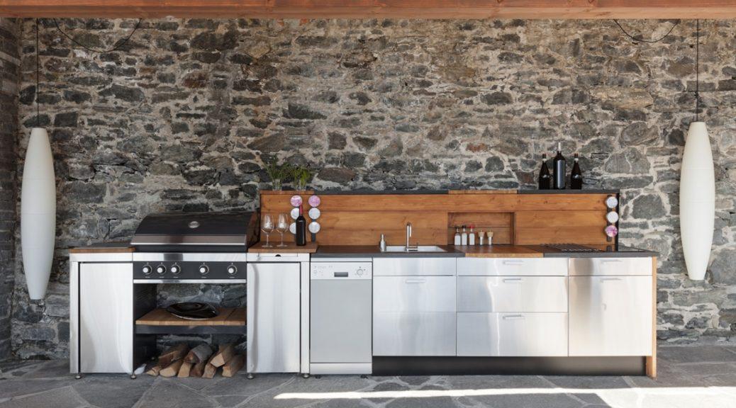 Arredamento cucina Savona